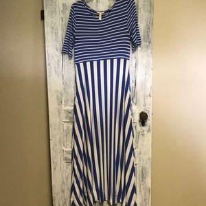 Matilda Jane Dresses - Matilda Jane Maxi Dress